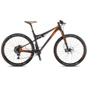 Mountain Bike Full Suspension (0)
